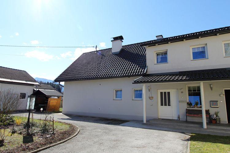 vakantiehuis Oostenrijk, Kaernten, Köttmannsdorf vakantiehuis AT-9071-06