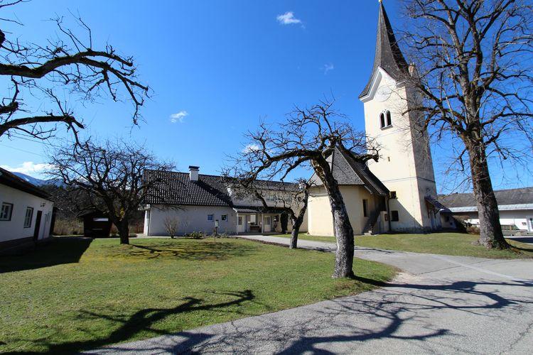 Oostenrijk | Kaernten | Vakantiehuis te huur in Kottmannsdorf   met wifi 6 personen