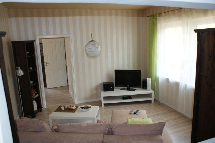 Appartement duitsland, Mecklenburg-Vorpommeren, Gustow Appartement DE-00029-46
