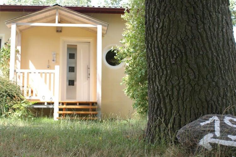Vakantiehuizen Duitsland | Mecklenburg-Vorpommeren | Appartement te huur in Gustow    4 personen