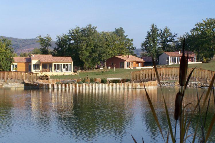 Vakantiehuizen Frankrijk   Languedoc-roussillon   Vakantiehuis te huur in Quillan    5 personen