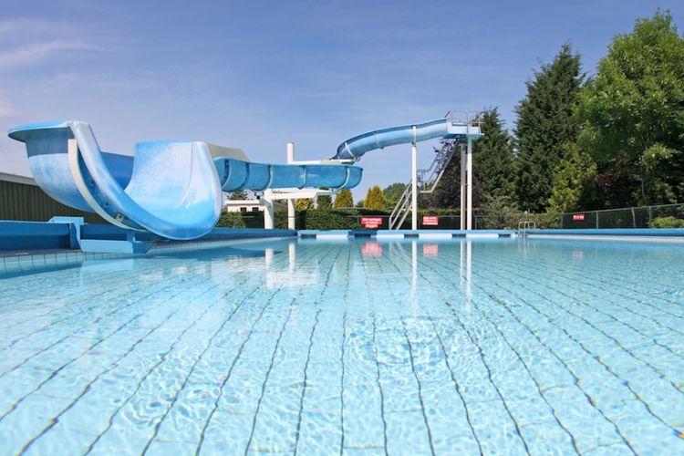 vakantiehuis Nederland, Overijssel, Enter vakantiehuis NL-7468-13