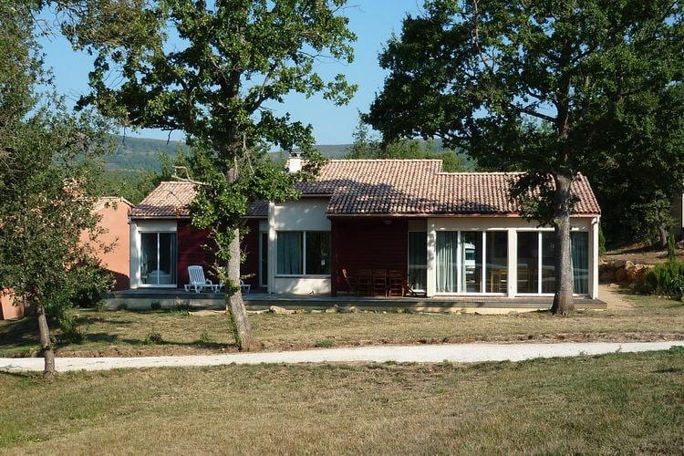 Vakantiehuizen Frankrijk   Languedoc-roussillon   Vakantiehuis te huur in Quillan    8 personen