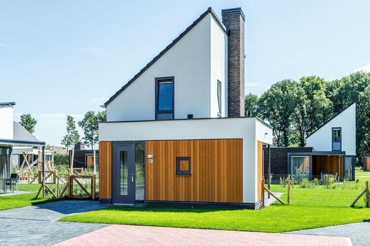 Villas Nederland | Limburg | Villa te huur in Roggel met zwembad  met wifi 4 personen