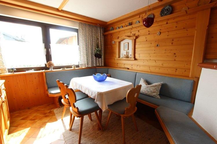 vakantiehuis Oostenrijk, Tirol, St. Johann in Tirol vakantiehuis AT-6380-35