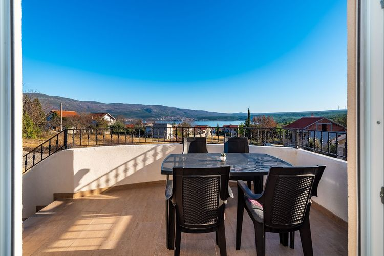 vakantiehuis Kroatië, Dalmatie, Pridraga vakantiehuis HR-00017-63