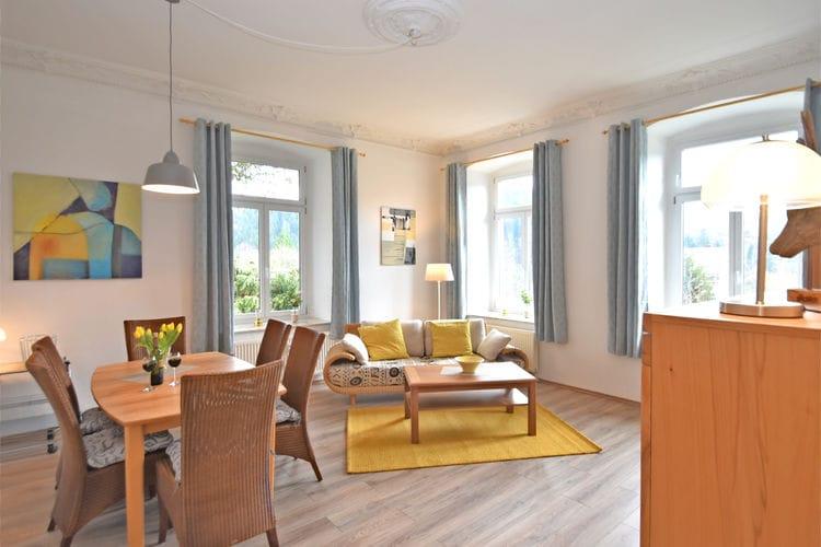 Villa Duitsland, Saksen, Grunhainichen-Borstendorf Villa DE-09579-08