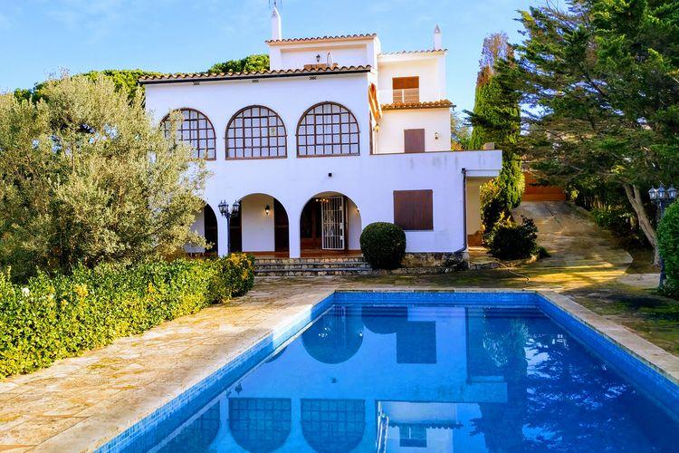 Vakantiehuis met zwembad   LescalaVilla Elegante