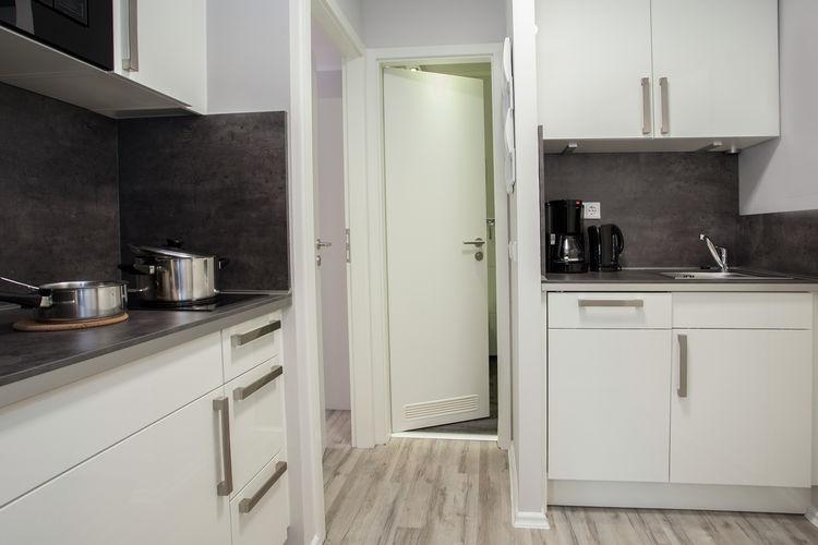 Appartement Duitsland, Sauerland, Winterberg Appartement DE-59955-221