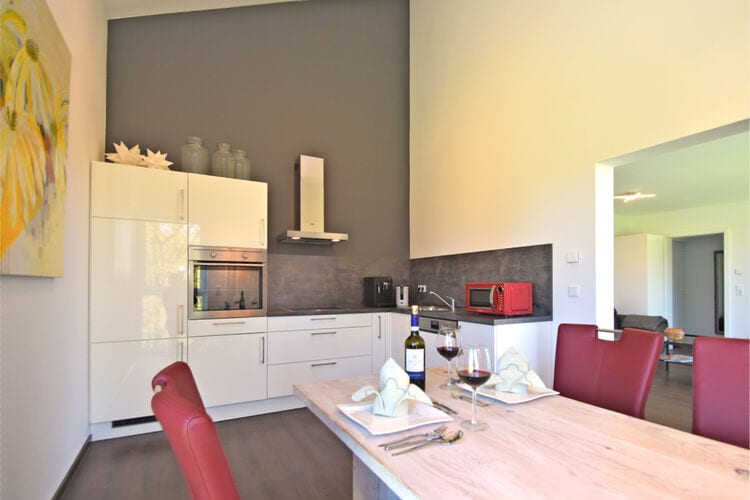 Appartement Duitsland, Beieren, Kammerstein Appartement DE-91126-01