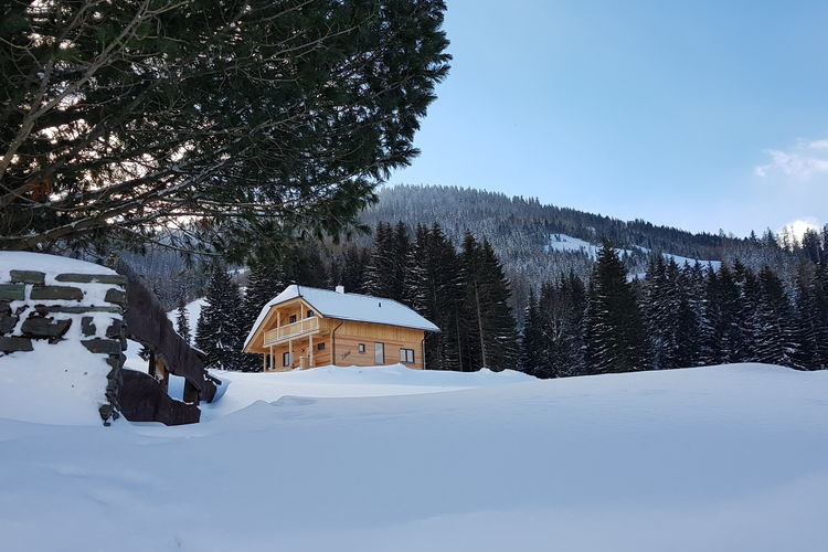 Chalet Oostenrijk, Steiermark, Hohentauern Chalet AT-8785-53