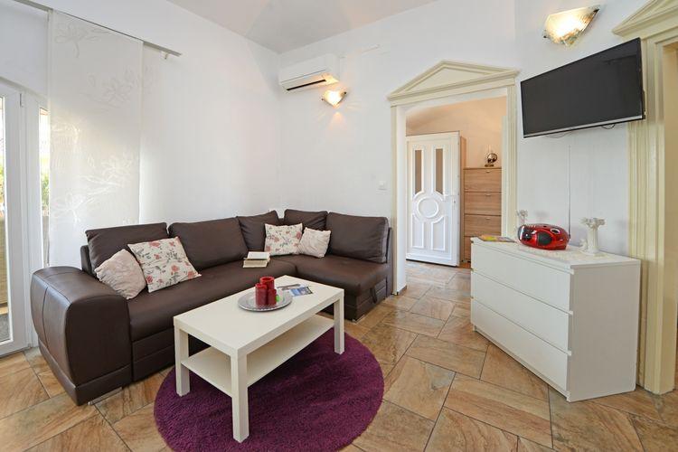 vakantiehuis Kroatië, Istrie, Poreč vakantiehuis HR-00017-65