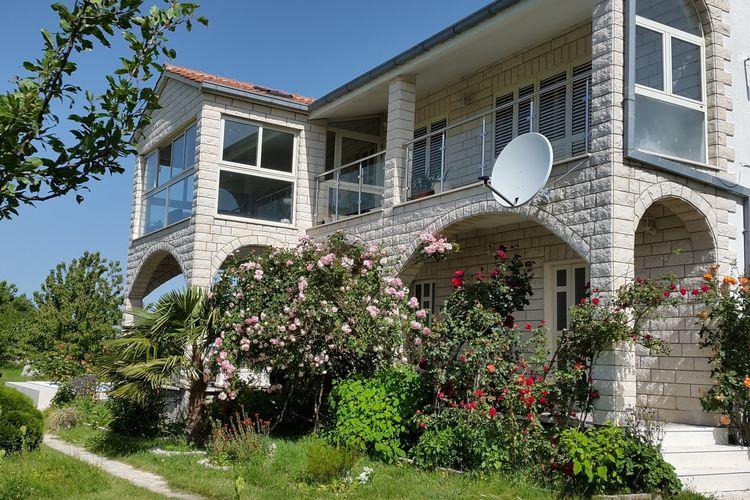 Villa Kroatië, Dalmatie, Neoric Villa HR-21247-03