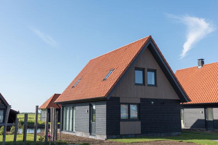 Villas Nederland | Overijssel | Villa te huur in Ossenzijl   met wifi 4 personen