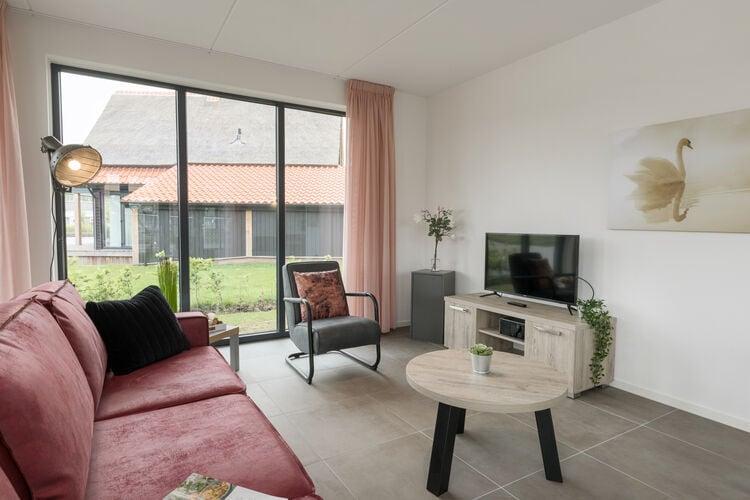 Villa Nederland, Overijssel, Ossenzijl Villa NL-8376-09