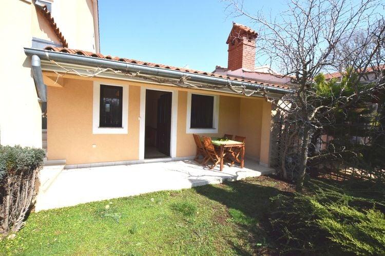 Appartement Kroatië, Istrie, VINKURAN Appartement HR-52203-174