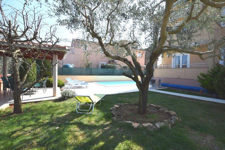 Appartement met zwembad met wifi  VinkuranMatija