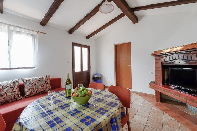 Bungalow Kroatië, Istrie, Vinkuran Bungalow HR-52203-177