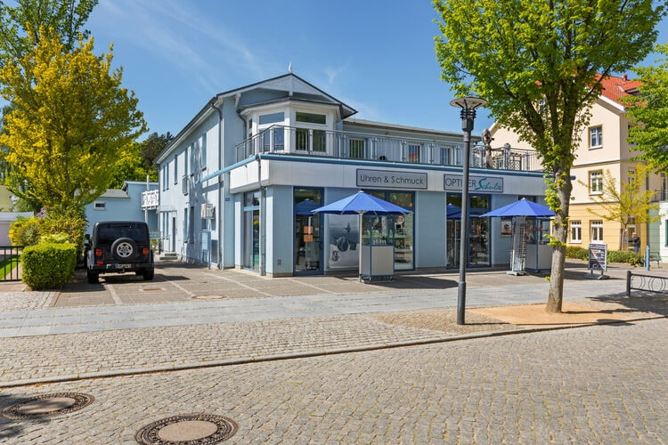 Vakantiehuizen Ostseebad-Kuhlungsborn te huur Ostseebad-Kühlungsborn- DE-18225-08   met wifi te huur