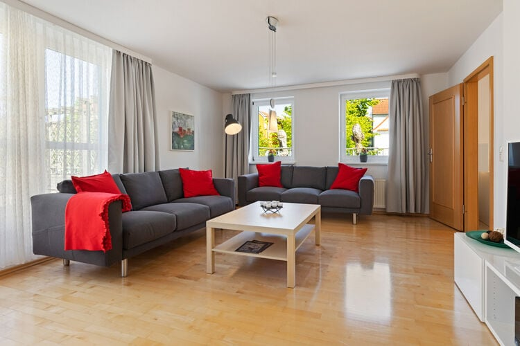 Vakantiehuizen Ostseebad-Kuhlungsborn te huur Ostseebad-Kühlungsborn- DE-18225-12   met wifi te huur