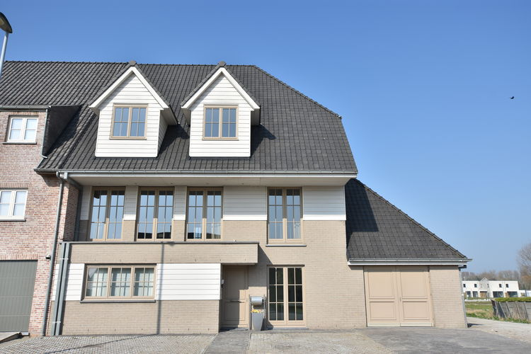 vakantiehuis België, West Vlaanderen, Lombardsijde vakantiehuis BE-8434-44