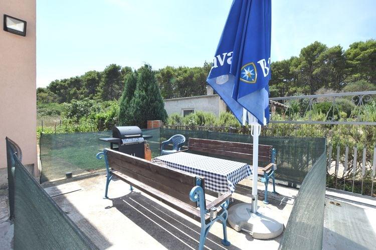 Appartement Kroatië, Istrie, Pula Appartement HR-52100-302