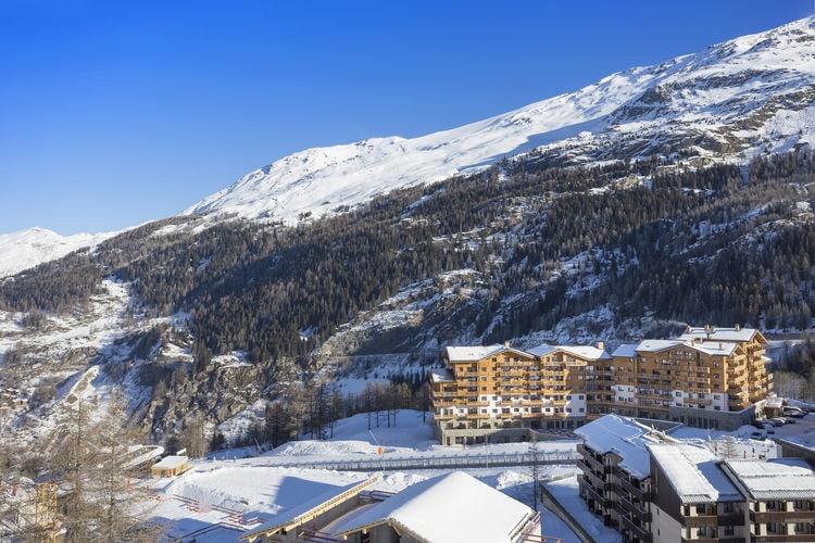 Appartement Frankrijk, Rhone-alpes, Tignes 1800 Appartement FR-73320-92