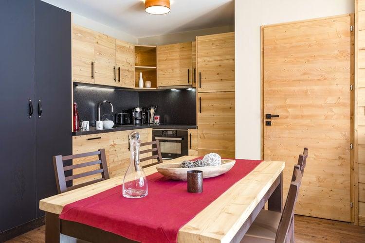 Appartement Frankrijk, Rhone-alpes, Tignes 1800 Appartement FR-73320-93