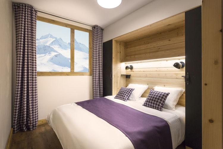 Vakantiehuizen Frankrijk | Rhone-alpes | Appartement te huur in Tignes-1800   met wifi 6 personen
