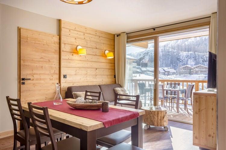 Appartement Frankrijk, Rhone-alpes, Tignes 1800 Appartement FR-73320-97