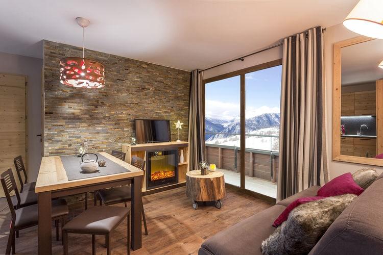 Appartement Frankrijk, Rhone-alpes, Tignes 1800 Appartement FR-73320-98