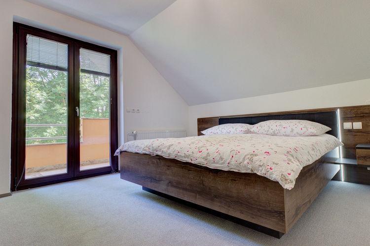 Appartement Slovenië, West Kust, Bled Appartement SI-04260-50