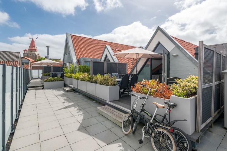 Appartement  met wifi  Zuid-HollandAppartement Noord