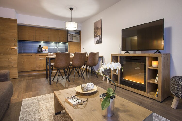 Appartement Frankrijk, Rhone-alpes, Hauteluce Appartement FR-73620-17