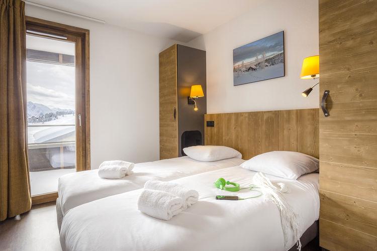 Appartement Frankrijk, Rhone-alpes, Hauteluce Appartement FR-73620-21