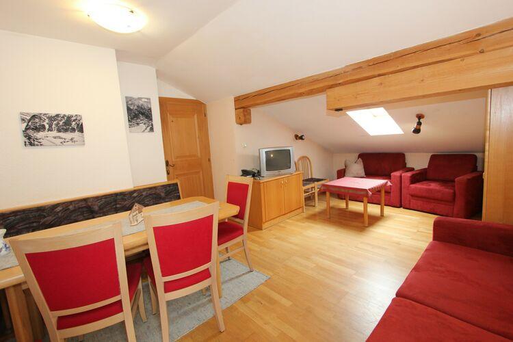 Vakantiehuizen Oostenrijk | Tirol | Appartement te huur in Solden-Langenfeld   met wifi 6 personen