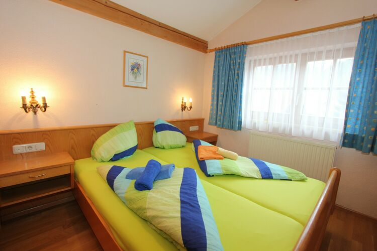 Appartement Oostenrijk, Tirol, Sölden - Längenfeld Appartement AT-6444-96