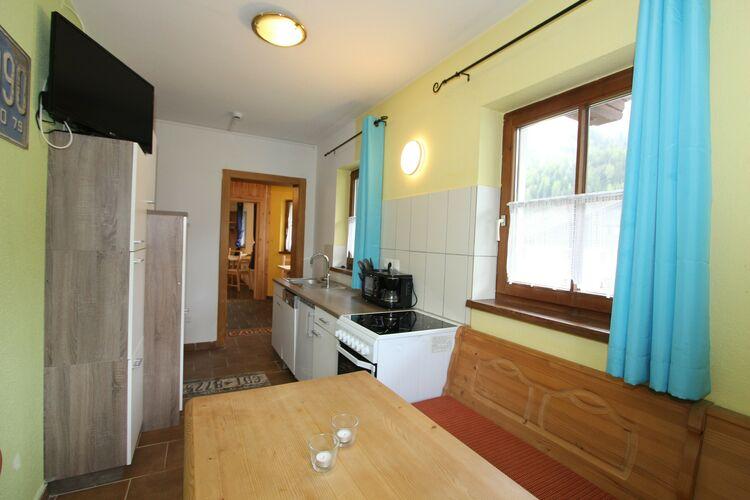 Vakantiehuizen Oostenrijk | Tirol | Appartement te huur in Solden-Langenfeld   met wifi 5 personen