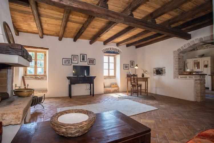 vakantiehuis Kroatië, Istrie, Sv.Lovreč vakantiehuis HR-00017-77