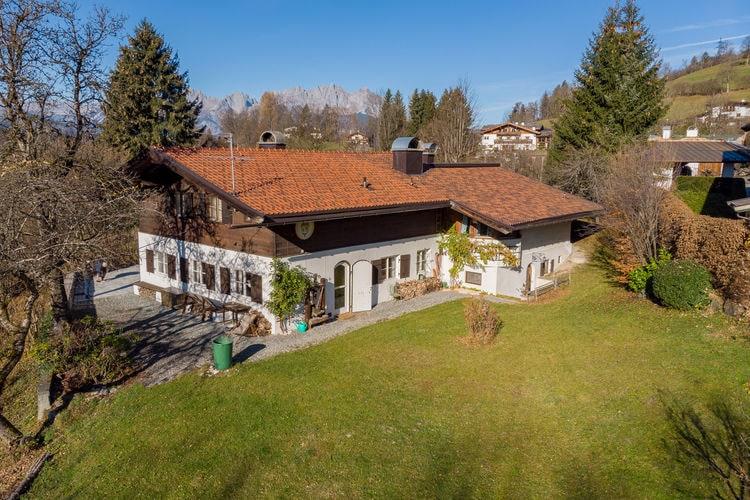 Oostenrijk | Tirol | Villa te huur in Kitzbuhel   met wifi 5 personen
