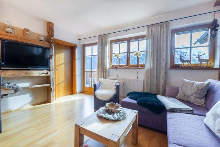 Vakantiehuizen Oostenrijk | Salzburg | Appartement te huur in Piesendorf-Furth met zwembad  met wifi 6 personen