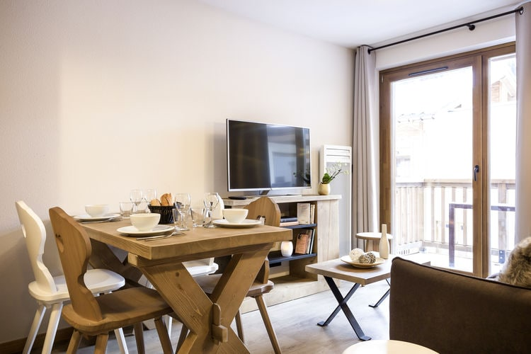 Appartement Frankrijk, Rhone-alpes, Beaufort Appartement FR-73270-05