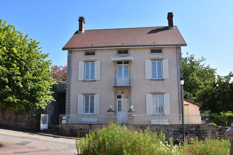 vakantiehuis Frankrijk, Bourgogne, Martigny-le-Comte vakantiehuis FR-71220-04