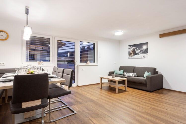 Appartement Oostenrijk, Salzburg, Neukirchen am Großvenediger Appartement AT-5741-95