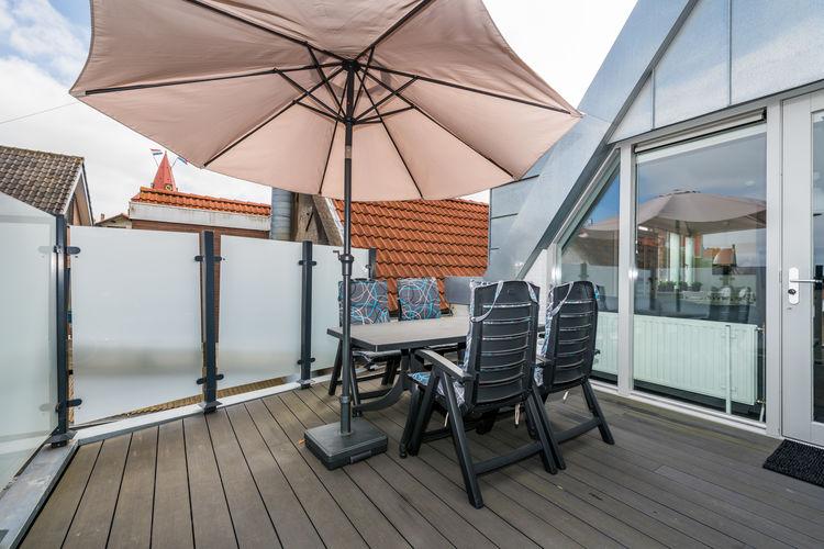 Appartement  met wifi  Zuid-HollandAppartement West