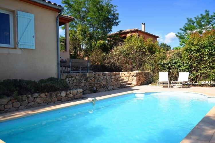 Villa Frankrijk, Ardeche, Joyeuse Villa FR-07260-12