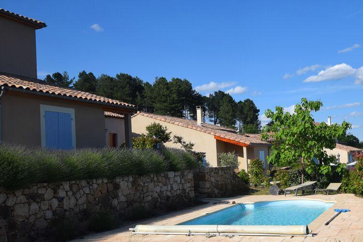 Vakantiehuizen Joyeuse te huur Joyeuse- FR-07260-11 met zwembad  met wifi te huur