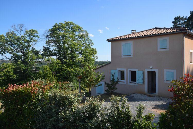 Villa Frankrijk, Ardeche, Joyeuse Villa FR-07260-11