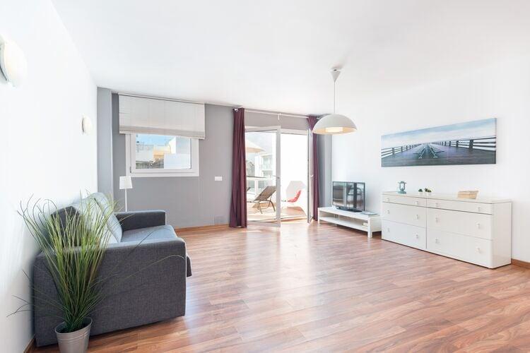 Vakantiehuizen Spanje | Mallorca | Vakantiehuis te huur in Sillot-Illes-Balears   met wifi 4 personen