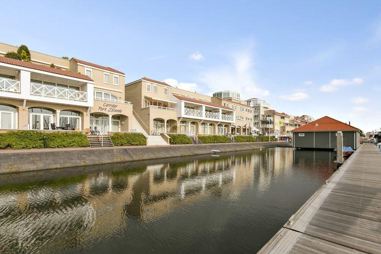 Appartement  met wifi  Zuid-HollandAppartement Port 2E